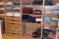 Begehbarer Kleiderschrank 2